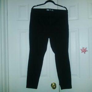 Ladies Old Navy 24/7 Jeans